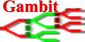 """""""Gambit"""" icon"""